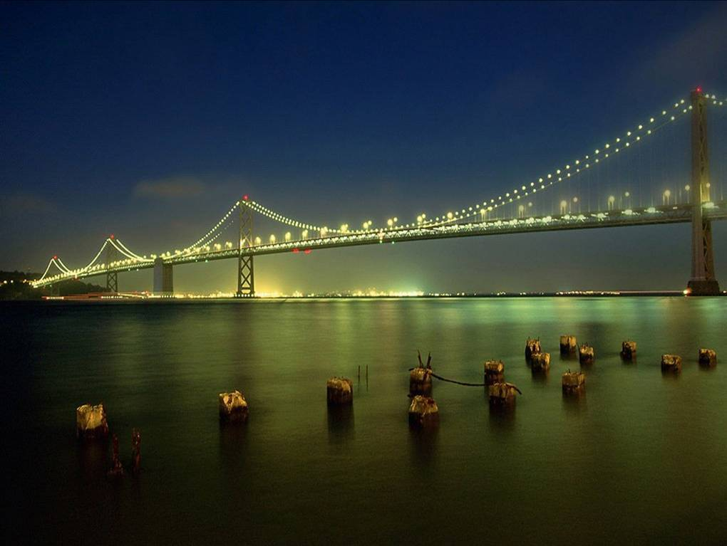 picture64hz - *The most wonderful bridges of the World*
