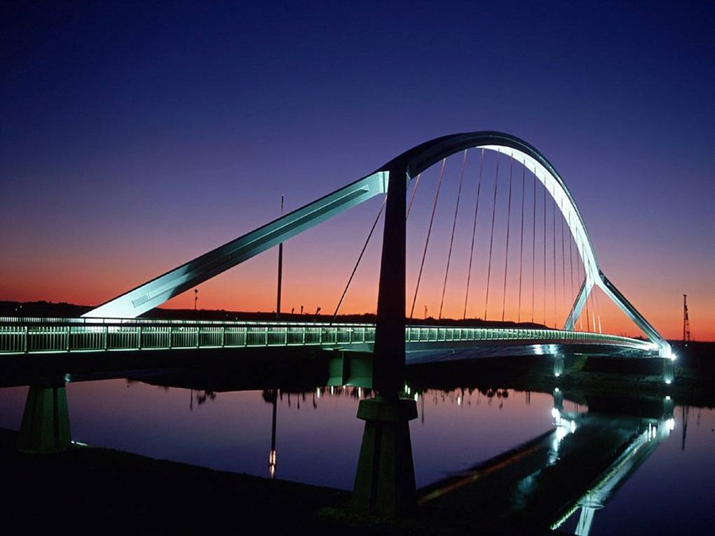picture124zg - *The most wonderful bridges of the World*