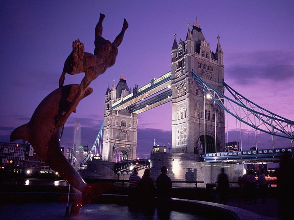 picture106vf - *The most wonderful bridges of the World*