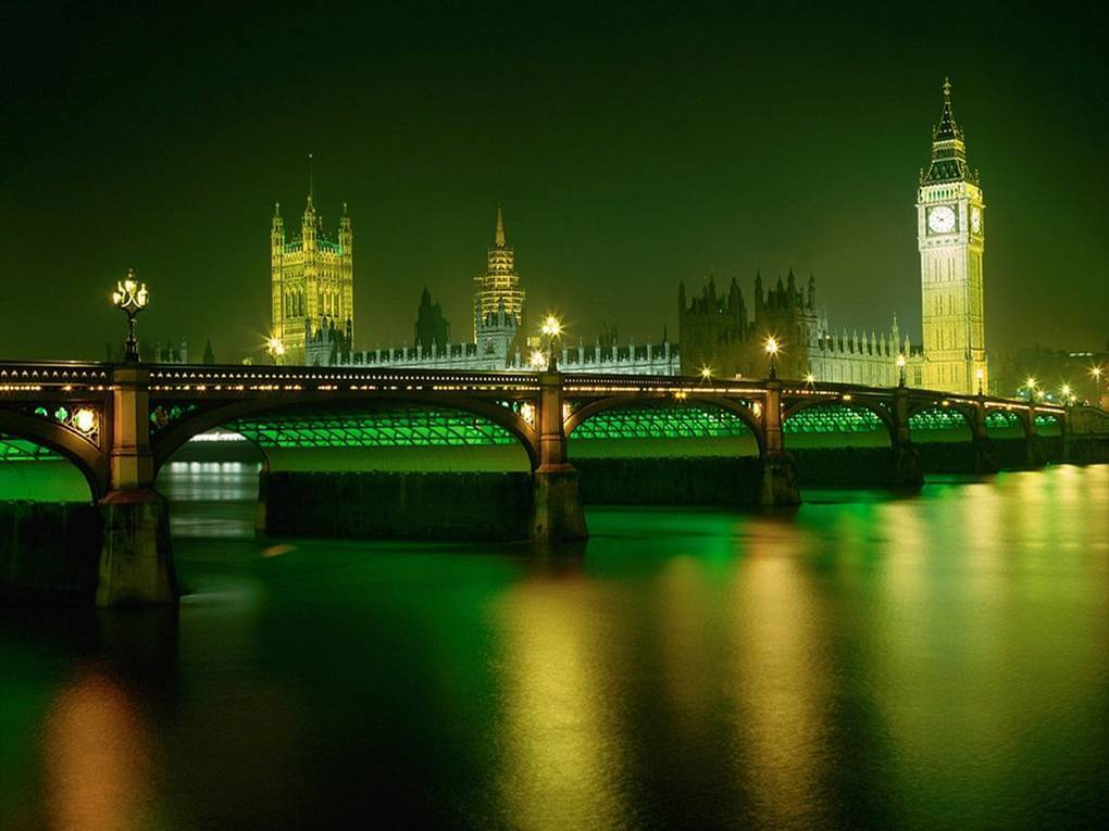 picture13lj - *The most wonderful bridges of the World*